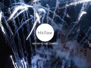 2017 Hi&Raw Drone_60sec